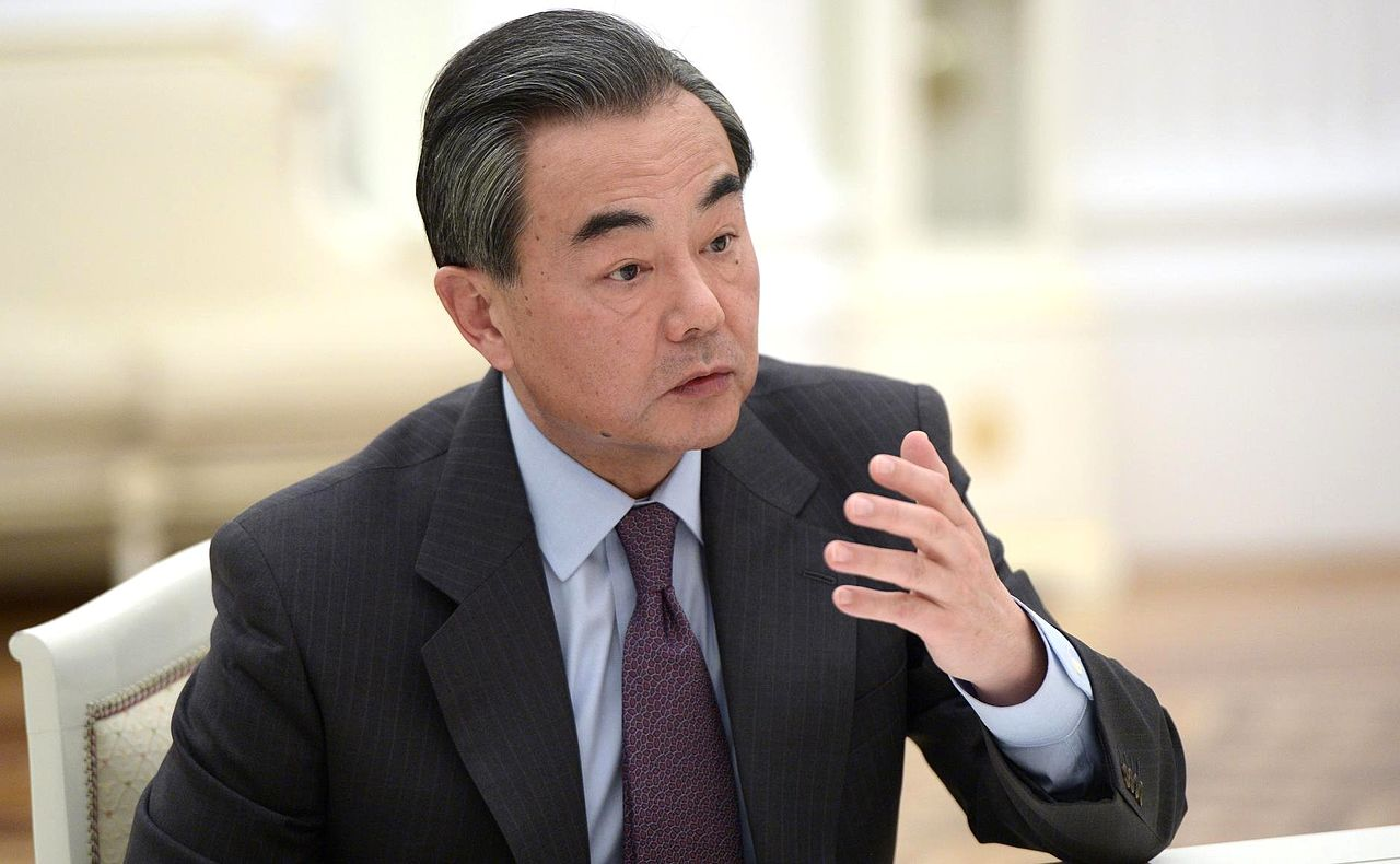 India Should 'Conscientiously Withdraw' to End Doklam Stand-Off: Chinese Foreign Minister