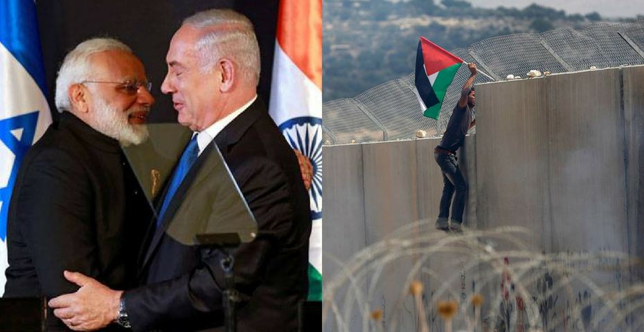 Backstory: For the Media Should Palestine Matter?