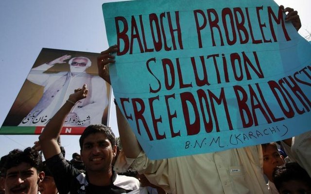 Pakistani Opposition Politician Shot Dead in Baluchistan Province