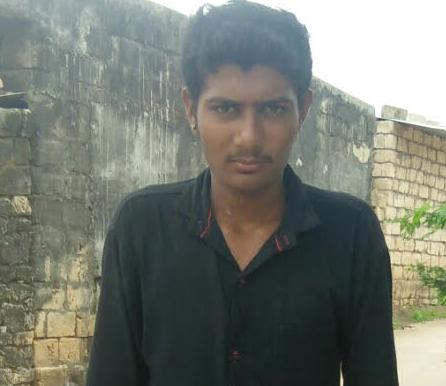 Ashok Sarvaiyya. Credit: Damayantee Dhar