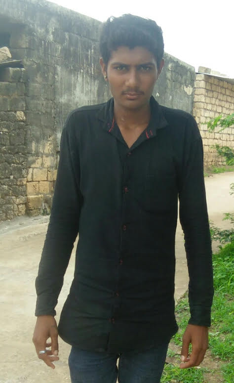 Balubhai Sarvaiyya. Credit: Damayantee Dhar