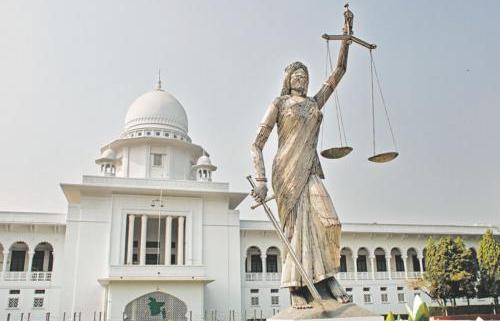 Bangladesh SC Scraps Parliament's Authority to Impeach Judges