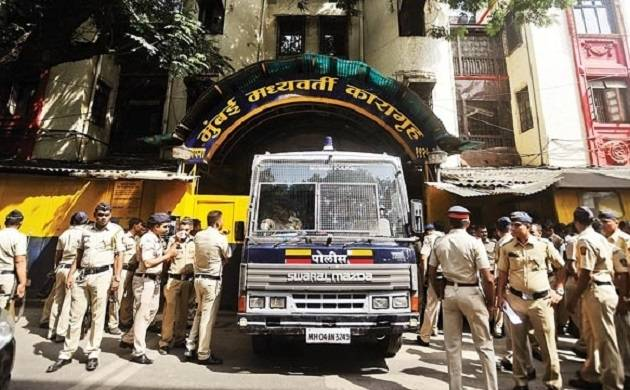Another COVID-19 Outbreak in Byculla Prison Highlights Lessons That Haven't Been Learnt