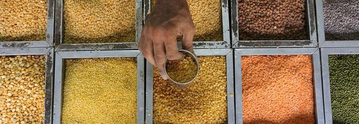 Sitharaman's Promise of Pulses Through PDS Unlikely to See Fruition Anytime Soon