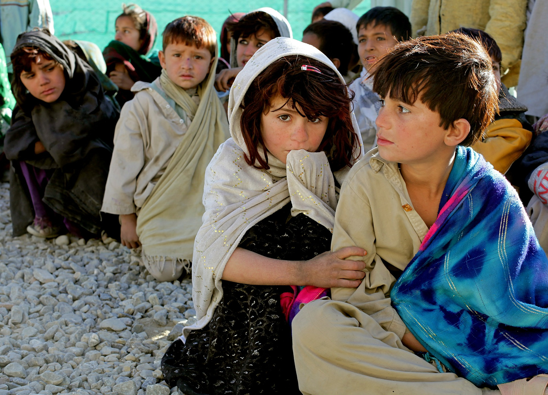 How Can Afghanistan Put a Stop to Child Marriages?