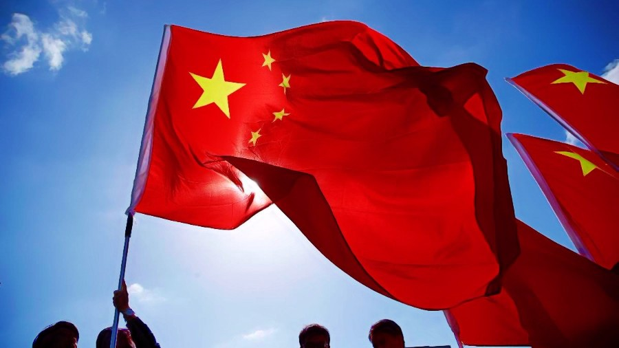 Is a China-Centric World Inevitable?