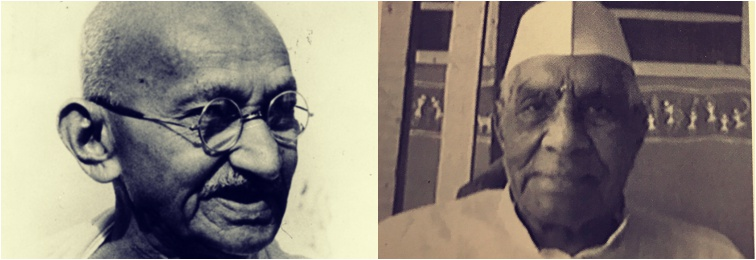 Bhilare Guruji, the Man Who Saved Gandhi from One of the Many Attempts on His Life
