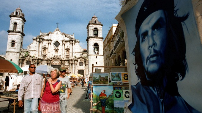 Castro's Conundrum: Creating a Post-Communist Cuba