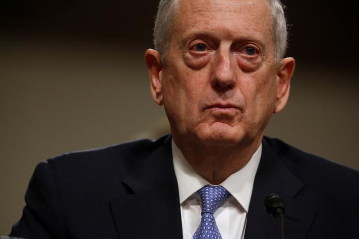 Will Not Pay Pakistan Military Reimbursements This Year: Pentagon