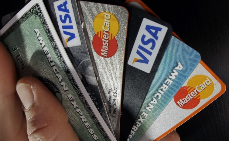 All You Need to Know About Credit Card Fraud