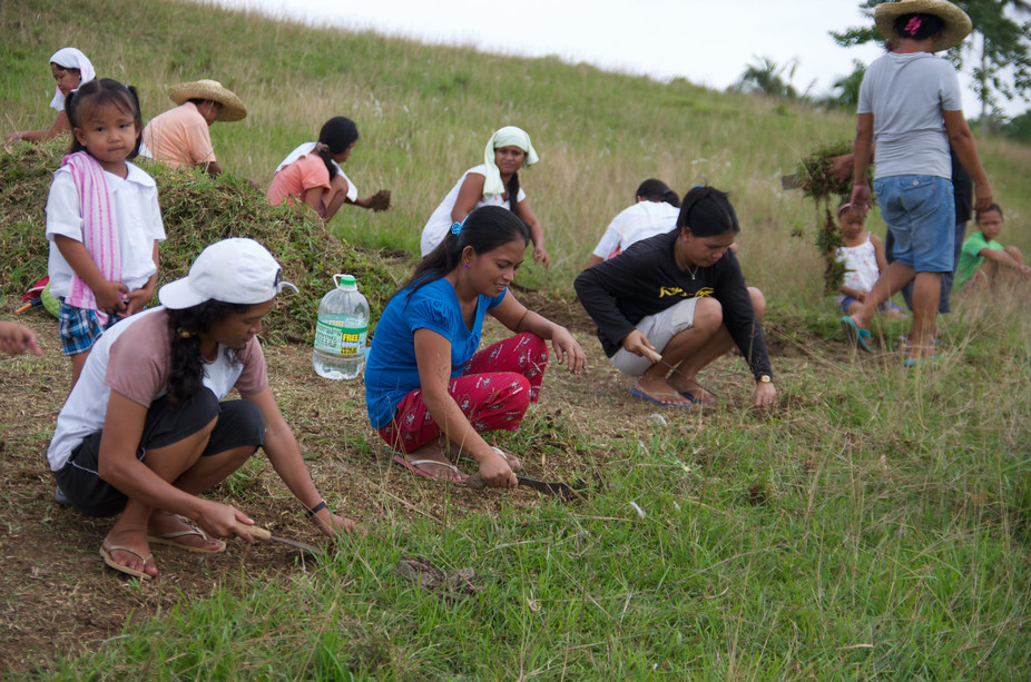 In Philippines, Rural Women Bear the Brunt of Both Climate Change and Conflict