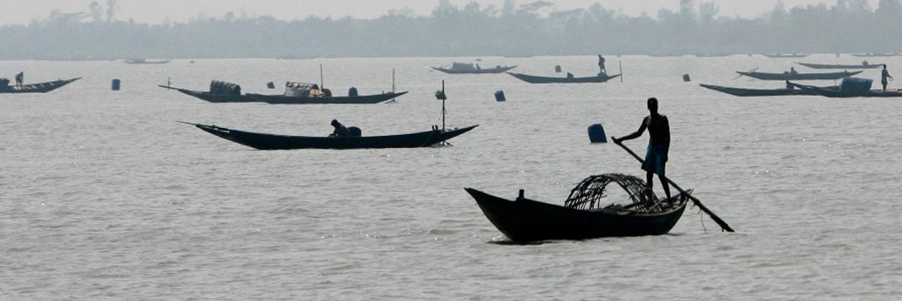 As Another Fisherman Dies Across the Border, India and Pakistan Need to Work on Their Priorities