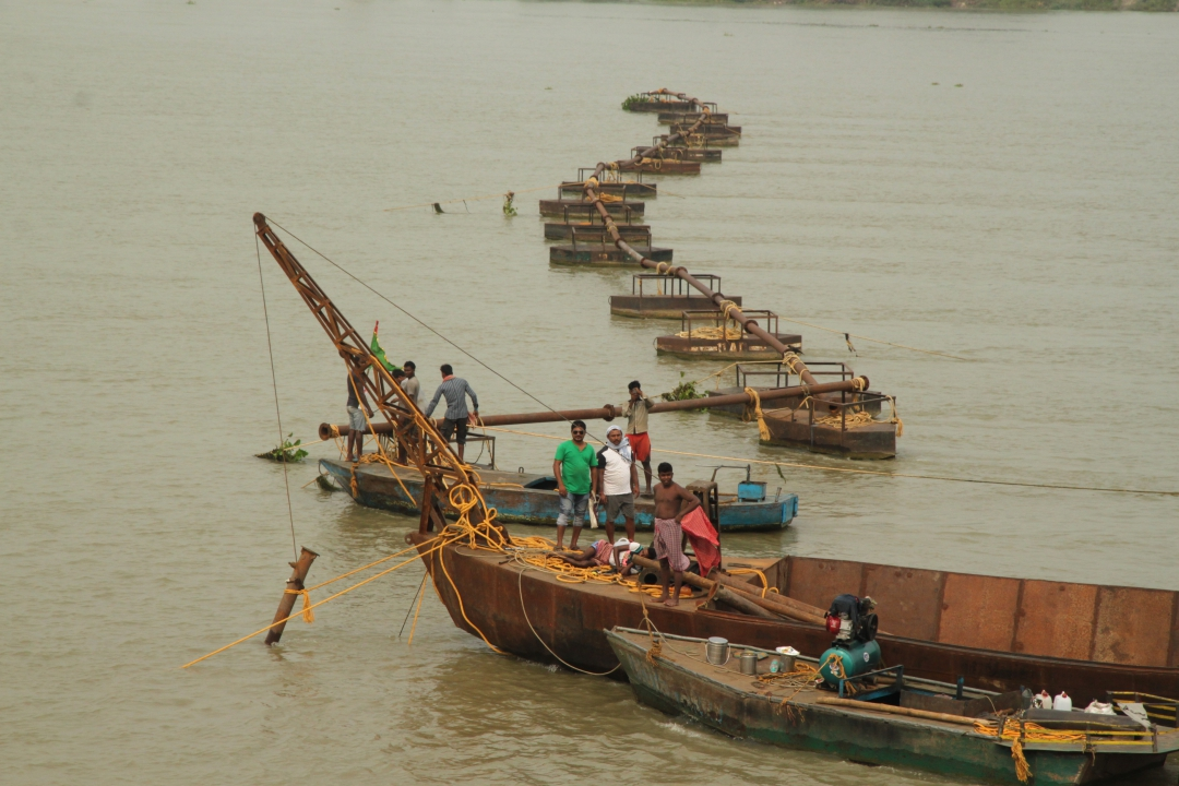 The Critical Gaps in West Bengal's Sand Mining Reforms