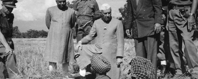 BJP's Bipolar Behaviour and the Shroud of Secrecy Around the 1962 War