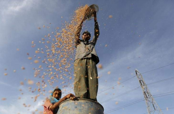 Modi Government Using Manmohan-Era Data on Distressed Agriculture Sector