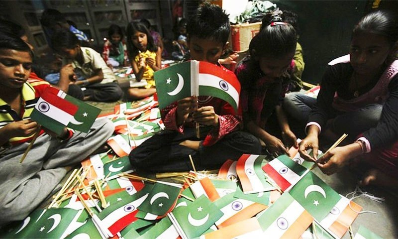Joint Peace Campaign Provides Fillip to Efforts to Normalise India, Pakistan Ties