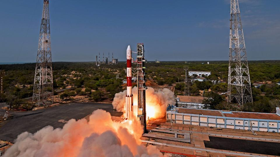 India Made Rs 45 Crore on ISRO's Launch of 29 Nanosatellites on C38 Mission