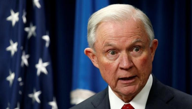 Trump Regrets Picking Sessions as Attorney General: NYT