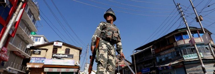 Anger Rises in Kashmir As Killings by Army Continue and Justice Remains Elusive
