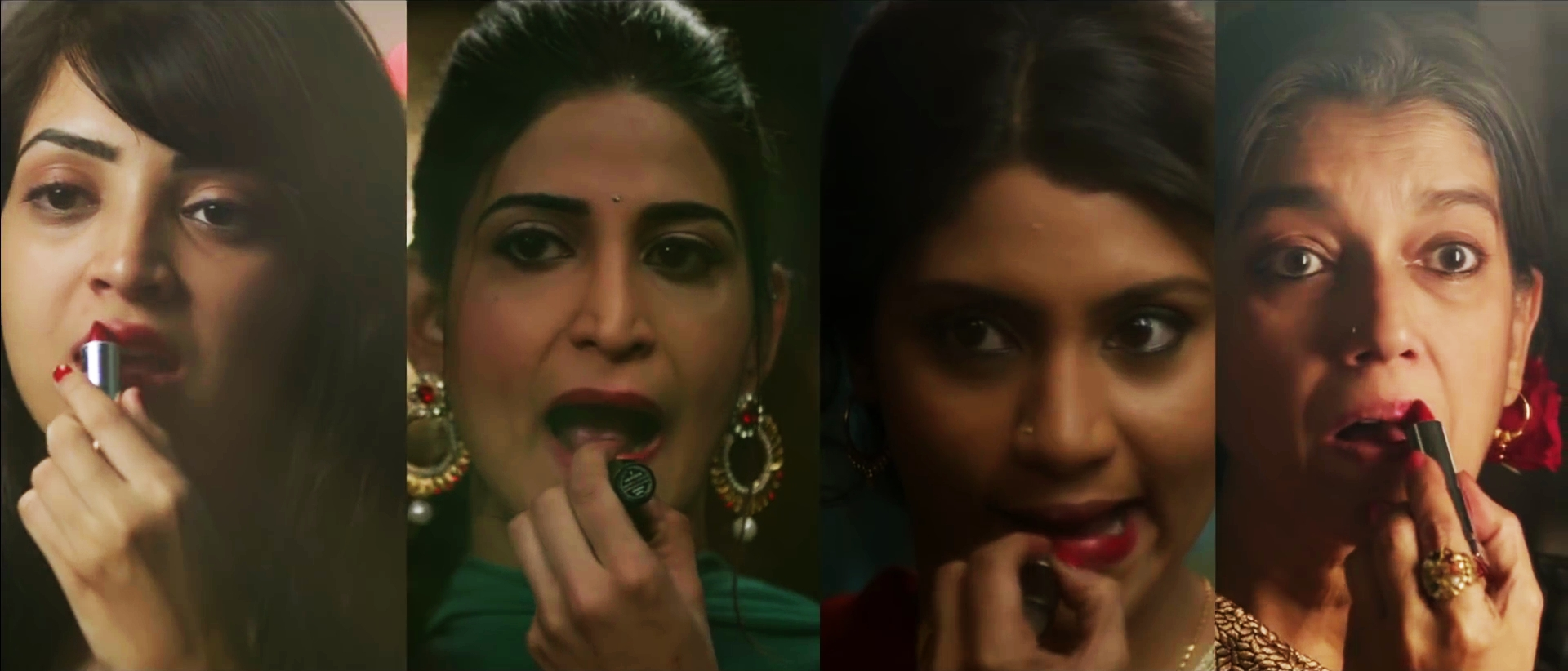 A still from Lipstick Under My Burkha.