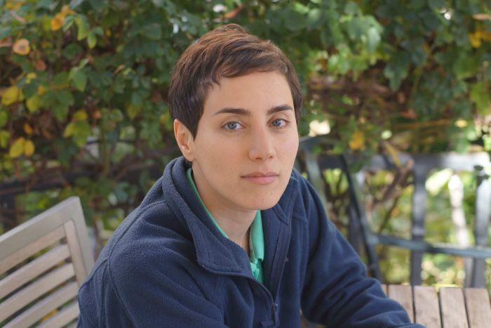 Iranian Media Break Hijab Taboo in Tributes to Maryam Mirzakhani