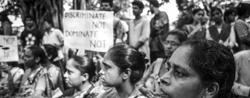 Photo Essay: 'Nafrat Ke Khilaf, Insaniyat Ki Awaaz' Protest