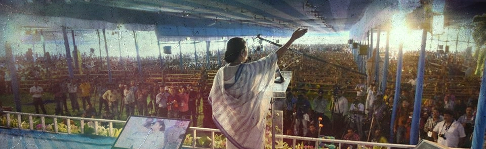 Mamata Magic and the Masses in the Age of Populist Democracy