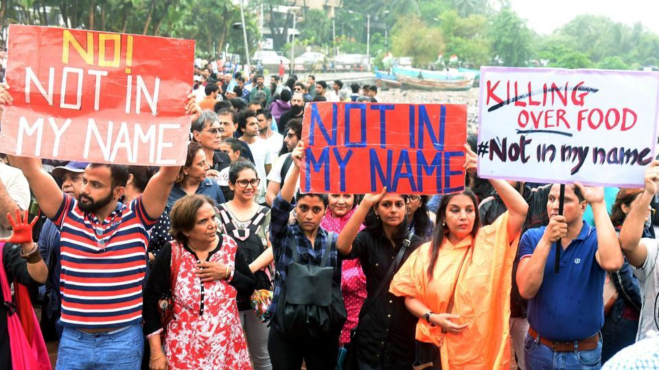 Two High-Level Government Committees to Deal With Mob Violence, Lynching