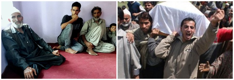 As Institutions Fail Kashmiris, Machil Fake Encounter Victims' Families Vow to Keep Fighting