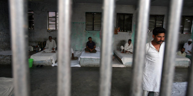Why We Need to Talk About the Condition of India's Prisons