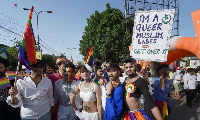 Is Discrimination Against the Queer Community Intensifying Under Modi?