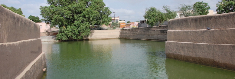 Rajasthan's Architectural Marvels of Water Conservation