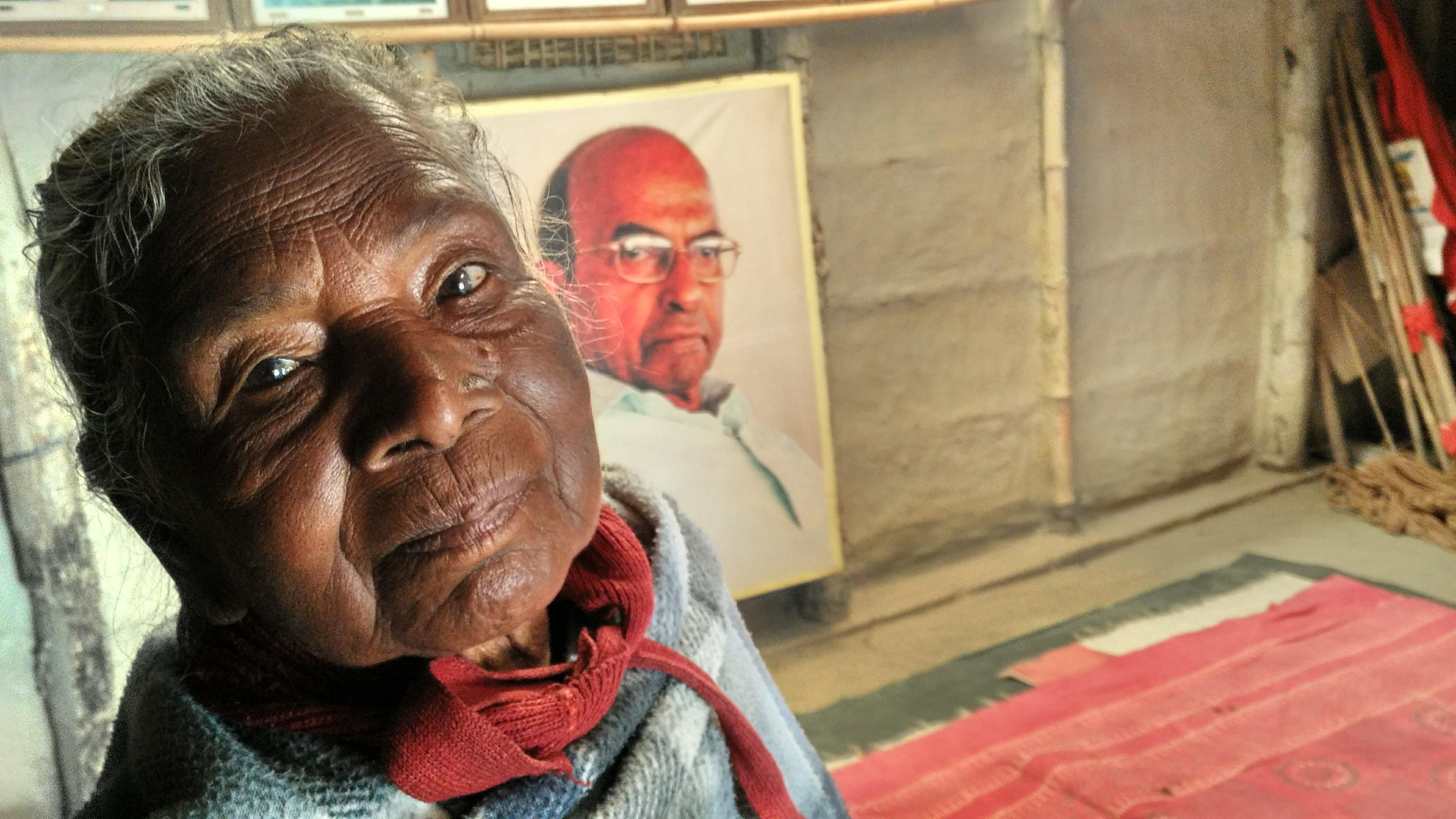 Fifty Years On, Naxalbari Veteran Shanti Munda is Still At War With Injustice