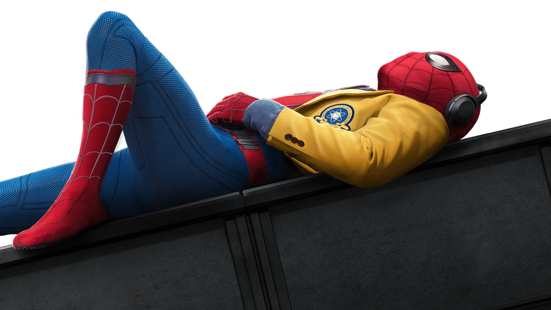 Bitten by Marvel Studios, Hero Gets Younger, Stronger and Way More Fun in 'Spider-Man: Homecoming'