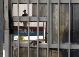 Tihar Jail Prepares to Hang All Four Nirbhaya Convicts on Friday Morning