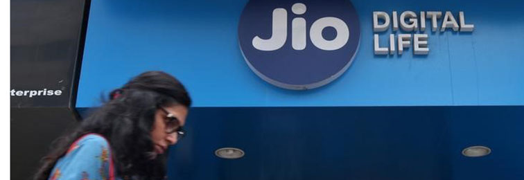In Police Complaint, Reliance Jio Acknowledges Systems Breach