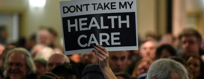 'Trumpcare' Is Dangerous to the American Healthcare System