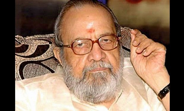 Vaali, an Astute Lyricist Who Excelled in Adversity