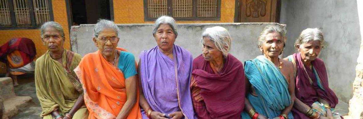 Jayakka and the Story of the Women Rebels of Srikakulam