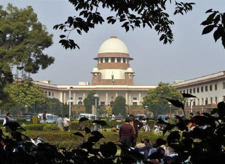 Five-Judge Constitution Bench Might Hear Plea Against Article 35A