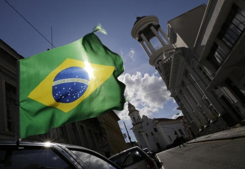 Brazil Lawmakers Propose $1 Billion Taxpayer Fund for Election Campaigns