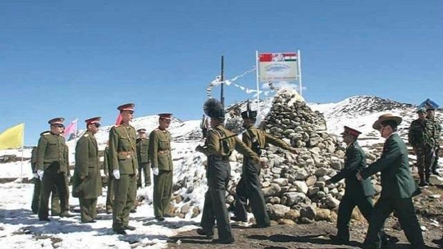 ડોકલામ વિવાદ: ભારત-ચીનના સૈનિકો કરશે પીછેહઠ