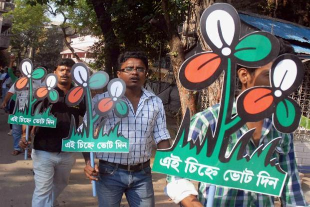 Mamata Banerjee Revamps TMC Organisation to Counter Rise of BJP