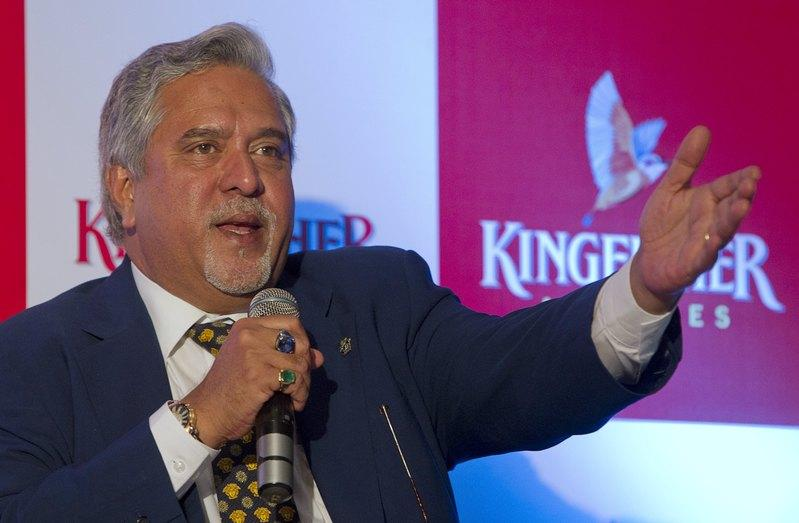 UK Court: Enforcement Order Granted in Vijay Mallya Case