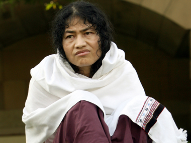 Irom Sharmila Marries Desmond Coutinho in Kodaikanal