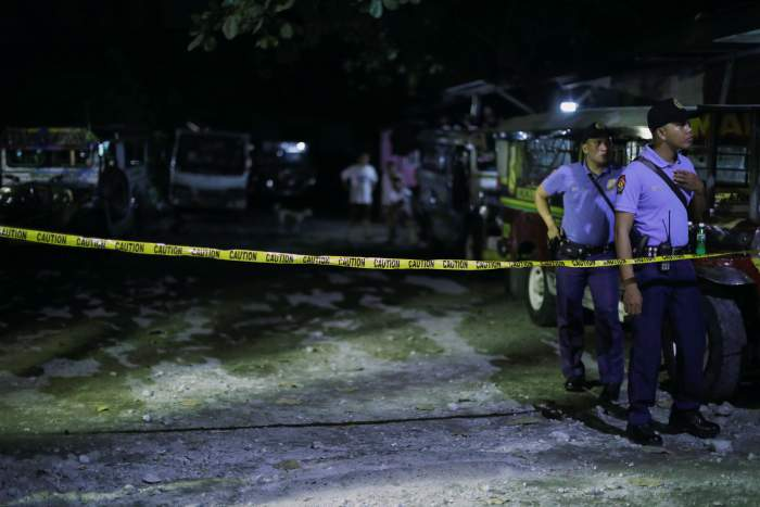 At least 80 Dead After Intensification of Duterte's 'War on Drugs'