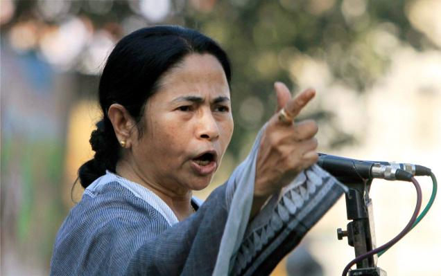 Mamata Banerjee Calls BJP Rule 'Super Dictatorship,' Says There Will be Change in 2019