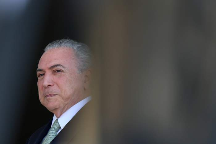 Top Prosecutor to Use New Testimony in Bid to Open Investigation into Brazil's Temer