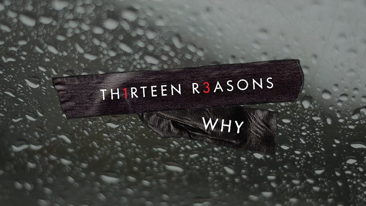 The TV show 13 Reasons Why has been a rage among the youth. Credit: YouTube