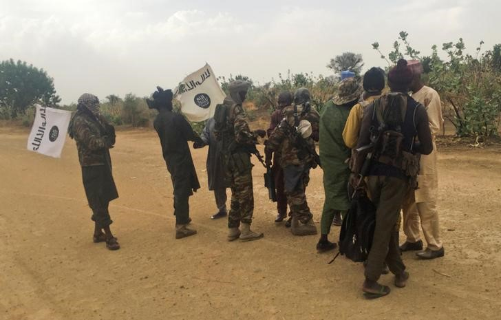 Kidnapping By Boko Haram Wing Tied to ISIS Proves They're Deadly and Organised
